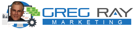 Greg Ray Marketing