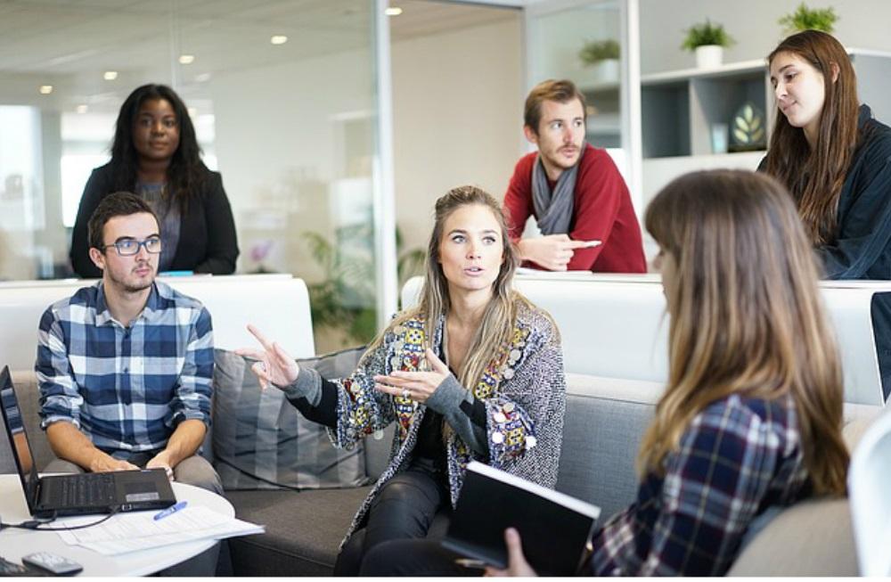 Four Groups Your Business Should Serve…