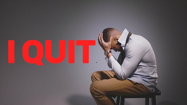 Building an Online Business is Hard. Are You Ready to Quit?