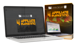 Afflilate Marketing Checklists